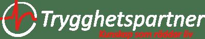Trygghetspartner Logotyp